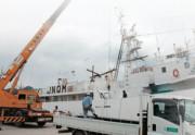 被災造船関連事業者への再生支援プロジェクト